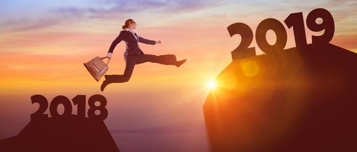 8 Keys to a Healthy, Rewarding Career in 2019