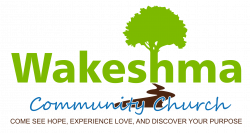 Wakeshma Community Church