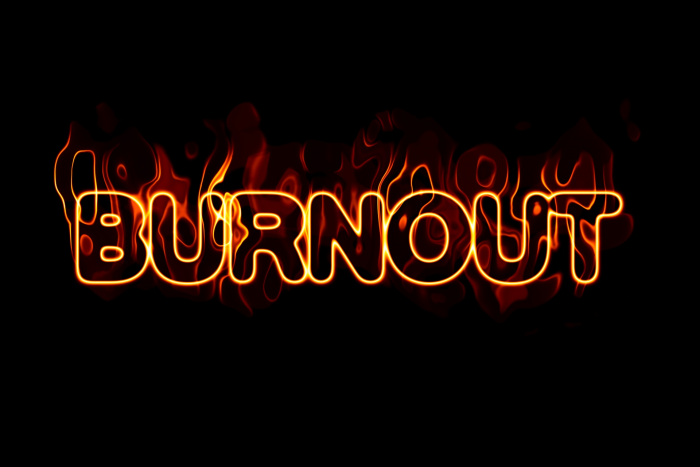 Are You Burned Out on Your Job?