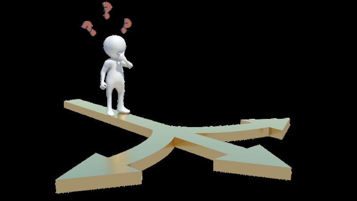 The Paradox of Career Choice