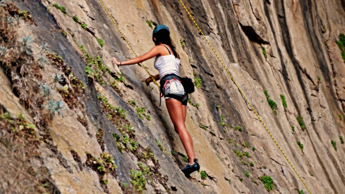 How to Climb Out of Your Career Rut