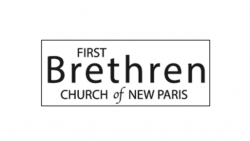 First Brethren Church of New Paris