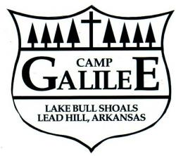 Camp Galilee Arkansas