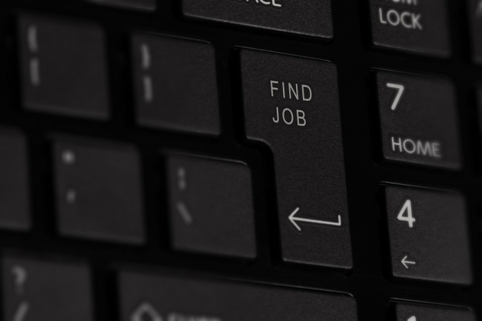 When You're Looking for a Calling, Not Just a Job