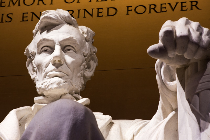 Lessons on Failure and Success from Abraham Lincoln