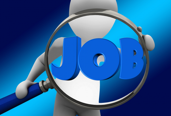 Research Employers to Find Your Job Niche