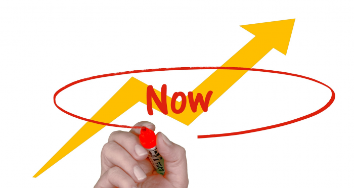 Now What? How to Determine Your Next Job Target