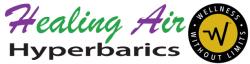 Healing Air Hyperbarics