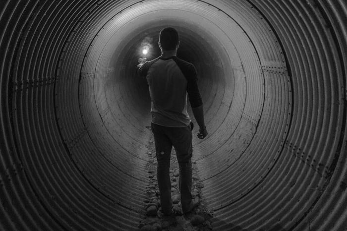 """How """"Tunnel Vision"""" Can Cause You to Miss Your Calling"""